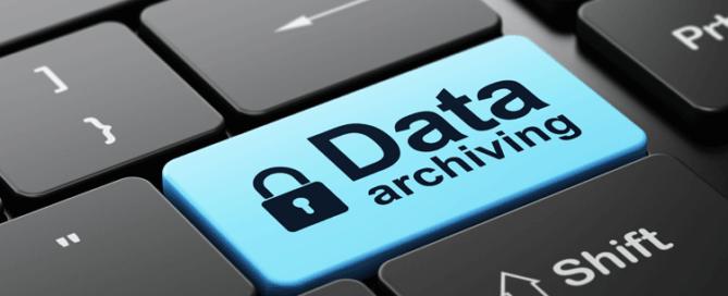 data archive