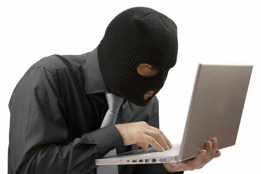 85% data security breaches are from your own staff