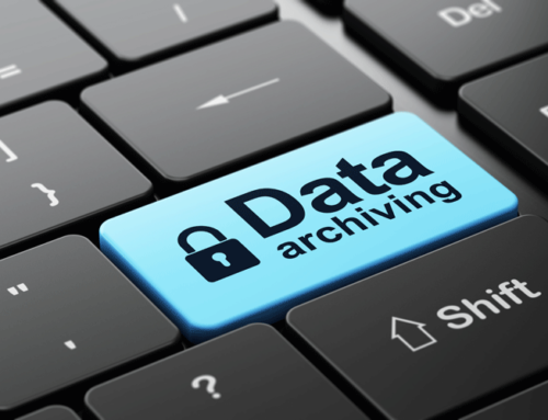 What are the Benefits of a Data Archive?