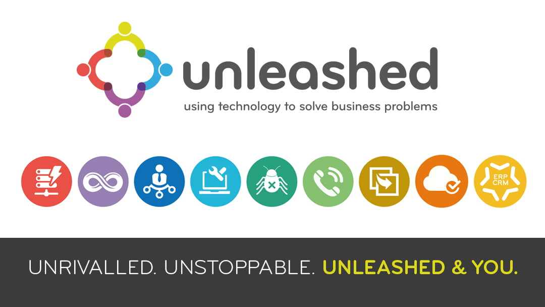 Unleashed a better it consultancy