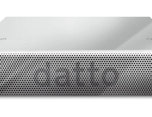 Love Data Backup Again with Datto Siris