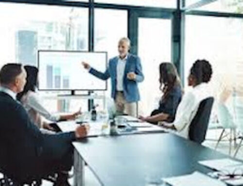 Why engage a part-time IT Leader?