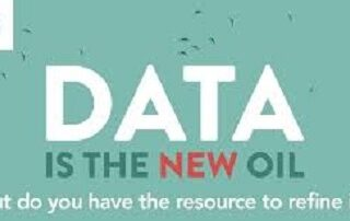 data is new oil