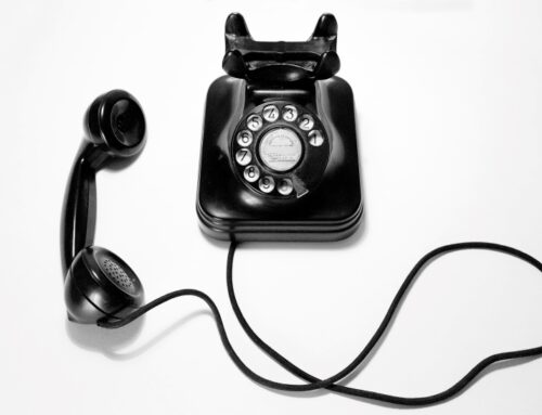 Do I need a new phone system to work from home?