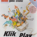 Klik & Play one of the worlds first no-code app builders from 1994!