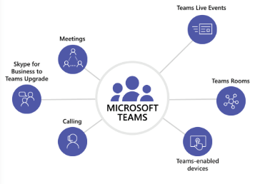 Teams calls and meetings